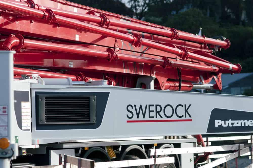 Swerock 140901 Foto: Klas Andersson